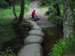 Camino Francés de Santiago -Foto: Rafael Minguillón -BTTersMallorca