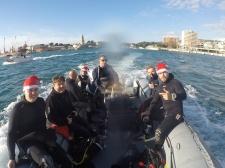 Belén submarino Fuerzas del Estado 2016 BTTersMallorca foto: Rafael Minguillón